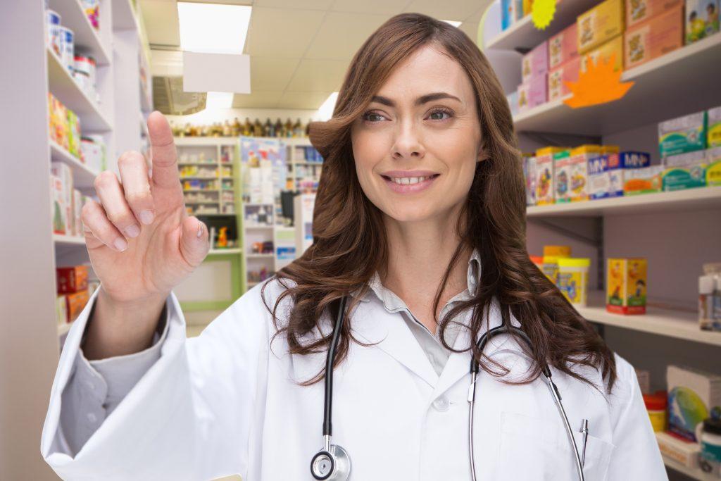 Fans Facebook Pharmacie